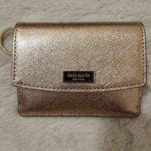 Kate Spade New York Laurel Way Petty Wallet